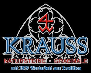 Krauss Natursteine und Grabmale Tübingen Bergfriedhof
